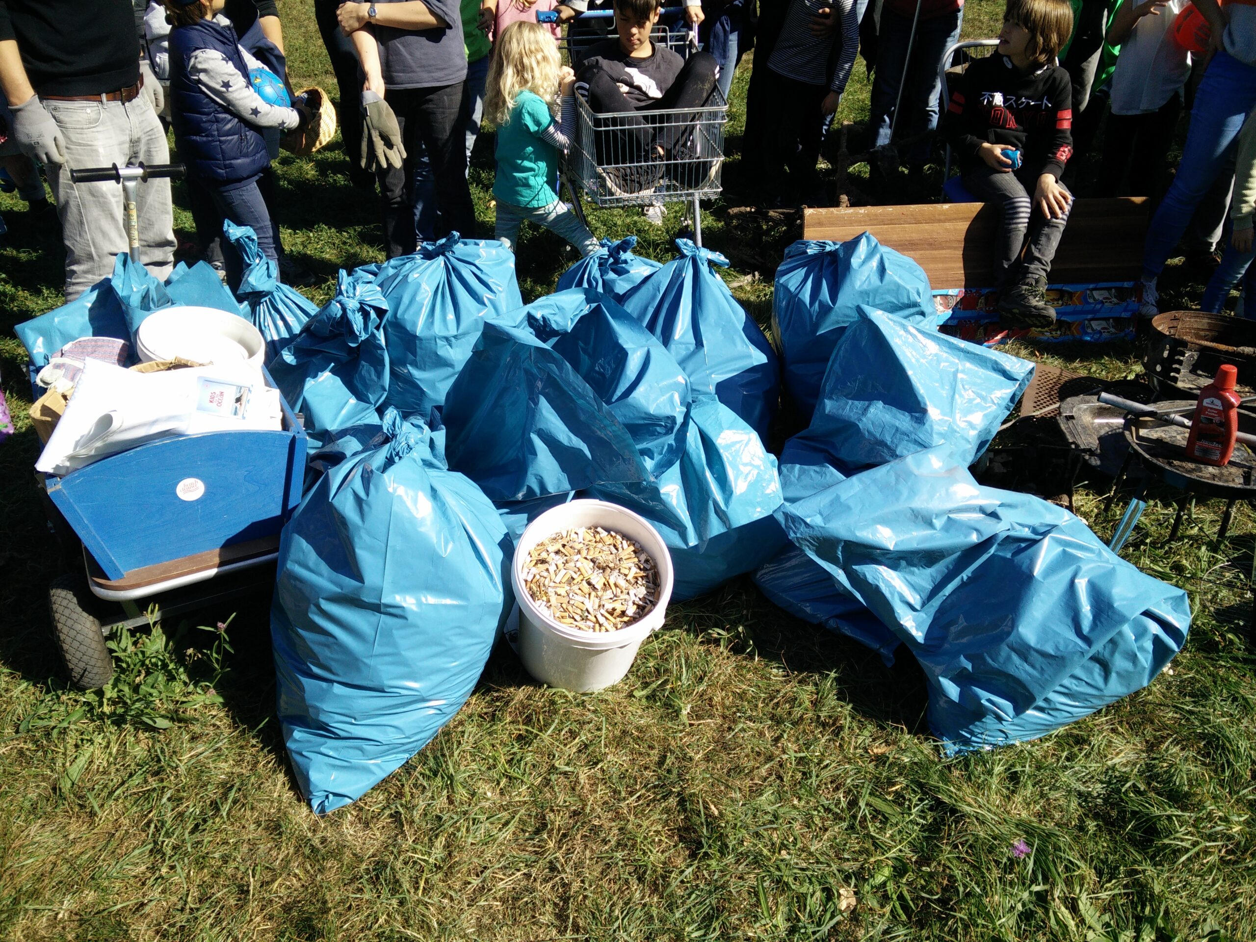 World Cleanup Day Pegnitz